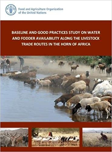 Amazon com: Baseline and Good Practices Study on Water and