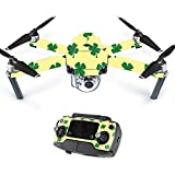 Skin For DJI Mavic – Lucky You | MightySkins Protective, Durable, and Unique Vinyl Decal wrap cover | Easy To Apply, Remove, and Change Styles | Made in the USA