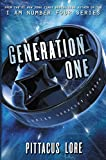 img - for Generation One (Lorien Legacies Reborn) book / textbook / text book