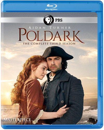 Poldark: The Complete Third Season