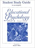 Student Study Guide for use with Educational Psychology, Santrock, John W., 007232385X