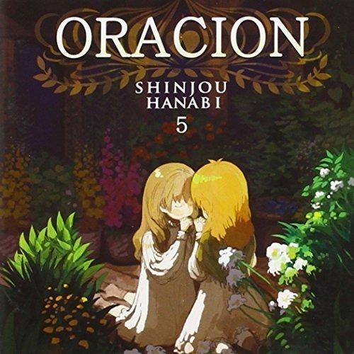 CD : Flaming Heart - Oracion (vol. 5) (Asia - Import)