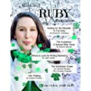RUBY magazine March 2017: Your voice, your story