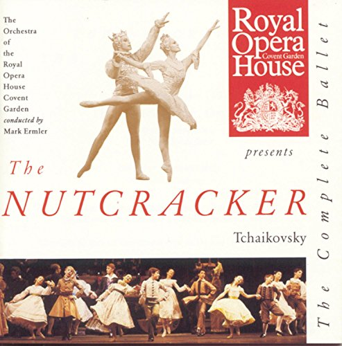 Tchaikovsky: The Nutcracker by Sony Classical