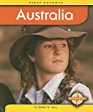 Australia (First Reports - Countries)