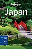 img - for Lonely Planet Japan (Lonely Planet Travel Guide) book / textbook / text book