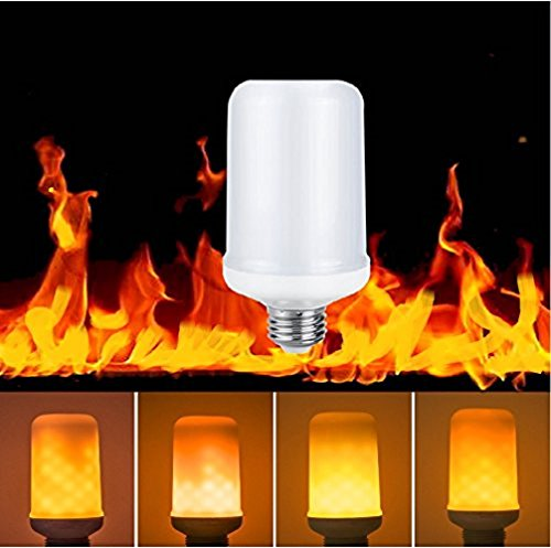 Topled Light Flickering Atmosphere Restaurants