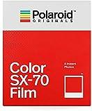 Photo : Polaroid Originals Color Film for SX-70 (4676)