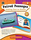 Paired Passages, Grade 5, Ruth Foster, 1420629158
