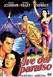Bird Of Paradise (1951) (Import) by Louis Jourdan, Jeff Chandler, Everett Sloane, Maurice Schwartz, Jack Elam, Prince Leilani Debra Paget