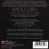 Radu Lupu: Complete Decca Solo Recordings
