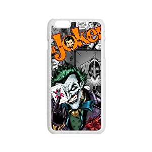 Funny Joker Cell Phone Case for Iphone 6