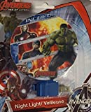 Marvel Avengers Night Light