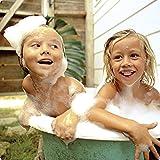 Baby Bum Shampoo & Wash | Tear Free Foaming Soap