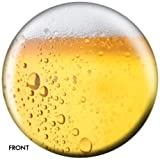 Bowlerstore Products Draft Beer Bowling Ball (15lbs)