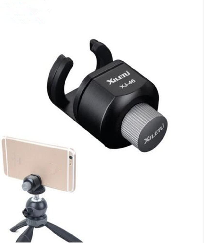 xiletu XJ DE 46 Aluminum Phone Holder Mount mobible Phone Stand ...