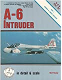 A-6 Intruder in detail & scale: Bomber and Tanker Versions - D&S Vol. 24