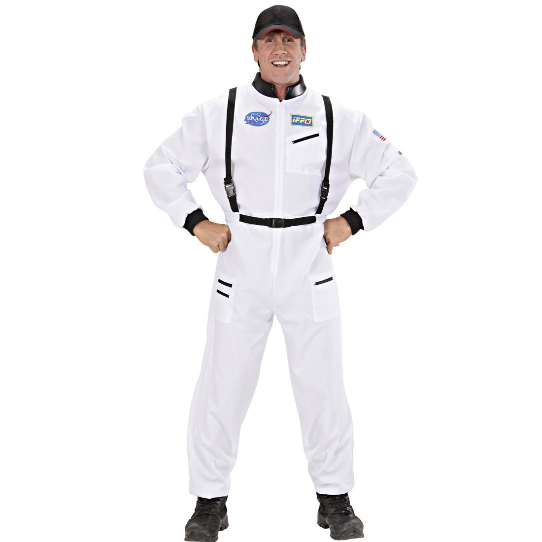 astronautas Disfraz espacial Astronauta Traje astronauta ...