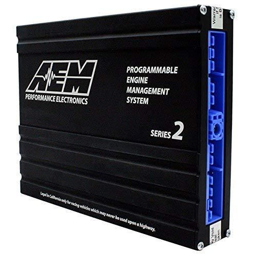 AEM Series 2 Plug and Play EMS Nissan 180SX S13 CA18DET -