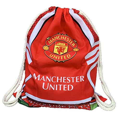 school bag manchester united - 4