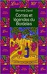 Contes et légendes du Bordelais par Clavel