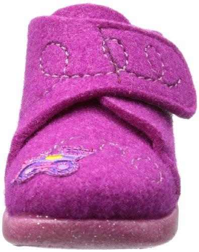 Rohde Tubbie 2070 Unisex-Kinder Hausschuhe Pink (pink 46)