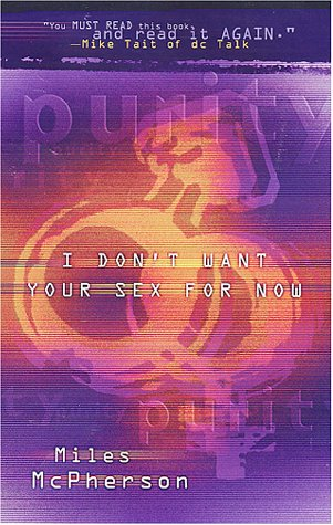 I Don't Want Your Sex for Now pdf