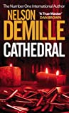 Front cover for the book Cathedral by Nelson DeMille