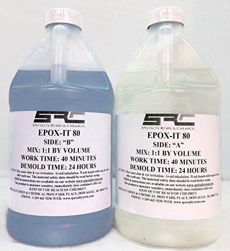 resin 1 gallon - 8