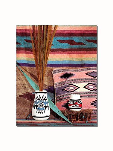 Southwestern Native American Indian Pottery #1 Wall Picture 8x10 Art Print