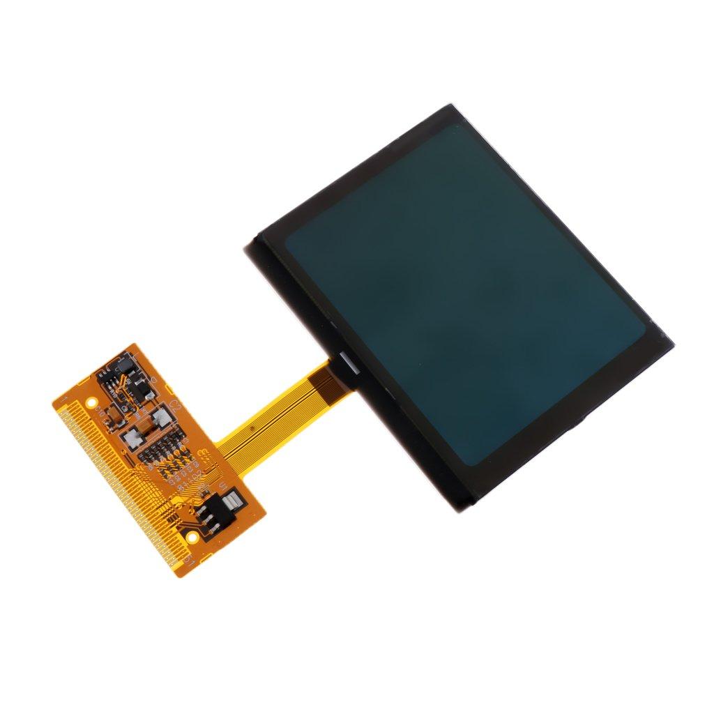 MagiDeal Car Dashboard LCD Screen Display Cluster Pixel Repair For Audi A3 A6 TT