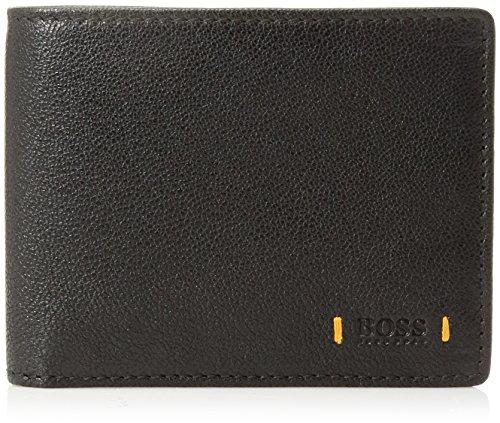 BOSS Orange Men's Streetline 6 Credit Card Pocket Wallet