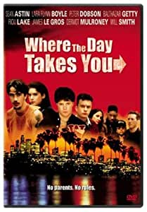 Where the Day Takes You (Sous-titres français) [Import]
