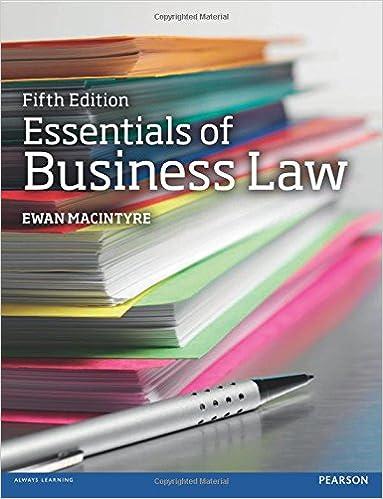 Essentials of business law amazon ewan macintyre essentials of business law amazon ewan macintyre 9781292082707 books fandeluxe Choice Image
