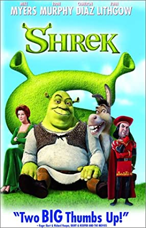 Amazon com: Shrek (Two-Disc Special Edition): Mike Myers