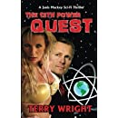 The 13th Power Quest (The 13th Power Trilogy) (Volume 1)