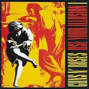 Guns N Roses Use Your Illusion 1 Amazon Com Music