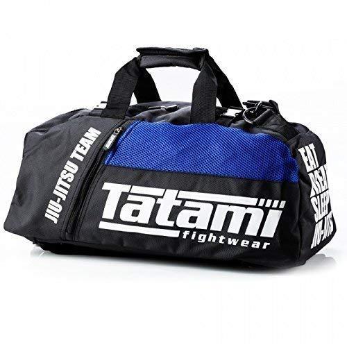 Tatami Ju Jitsu Polochon Sac Sport /& Sac /À Dos