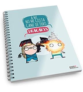 Missborderlike - Agenda Anual 2018 Día vista: Amazon.es ...