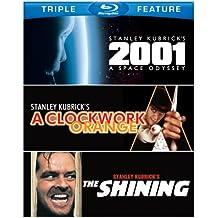 Stanley Kubrick Triple Feature