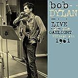 Live at the Gaslight,NYC,September 6th,1961 [Vinyl LP]
