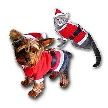 Lively Moments 3 - teiliges Weihnachtskostüm / Weste für kleine ...
