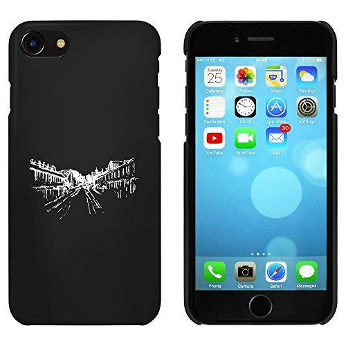 Noir 'Bloomsbury Londres' étui / housse pour iPhone 7 (MC00060963)