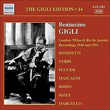 Gigli Edition 14: Lon