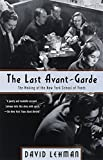 A landmark work of cultural history that tellsthe story of how four young poets, John Ashbery, Frank O'Hara, James Schuyler, and Kenneth Koch,reinvented literature and turned New York into the art capital of the world.Greenwich Village, New York, c...