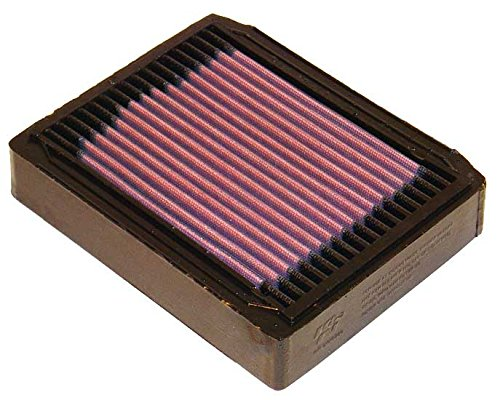K&N BM-0300 BMW High Performance Replacement Air Filter