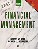 Financial Management, Kolb, Robert and Rodriguez, Ricardo J., 1557868433