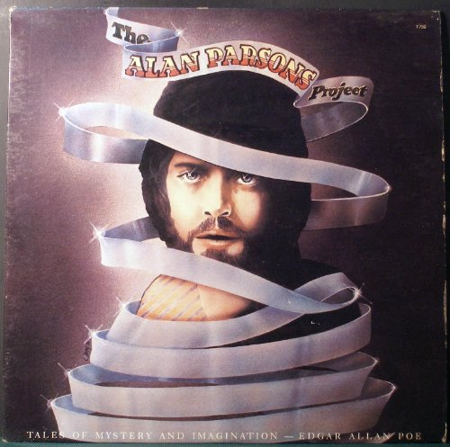 tales of mystery & imagination LP