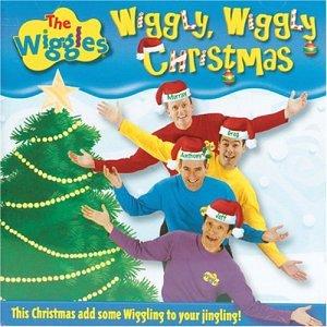 Wiggles - Wiggly Wiggly Christmas - Amazon.com Music