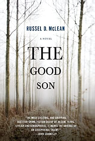 book cover of The Good Son